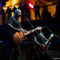 Photos: Neurosis at Mill City Nights