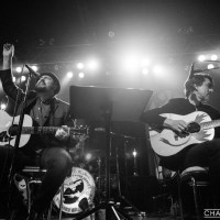 Photos: Drive-By Truckers acoustic at First Avenue