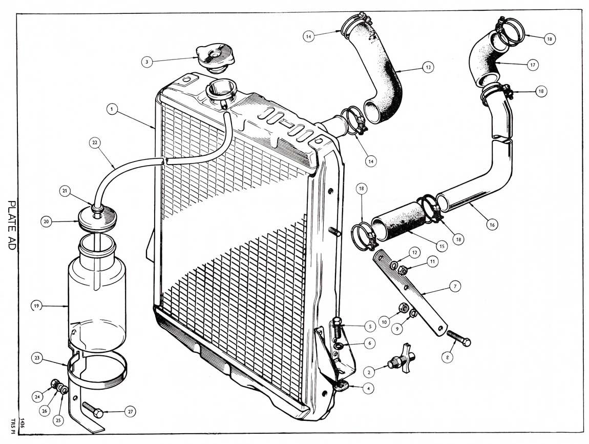 alfa romeo spider 1974 wiring diagram