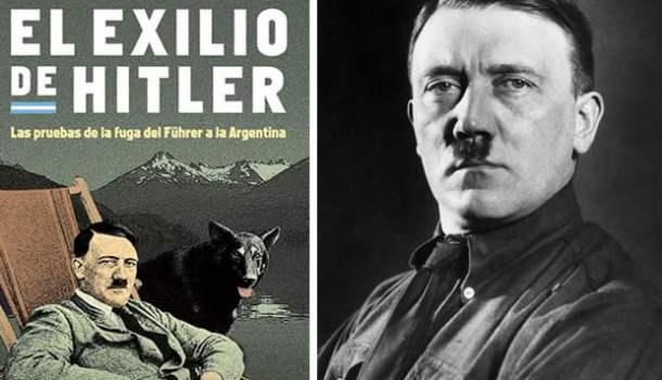 Jornalista afirma que Hitler morou e morreu na Argentina