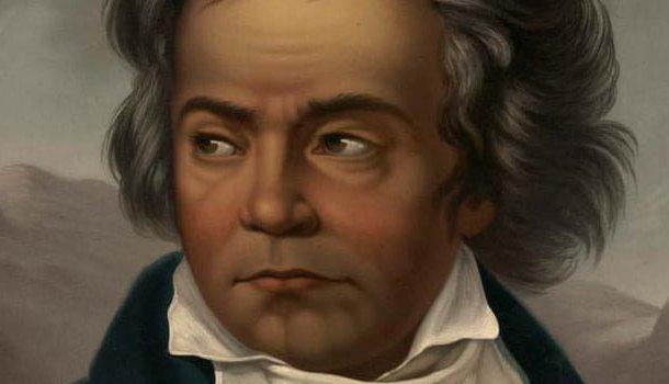 A obra completa de Beethoven para download ou audição online