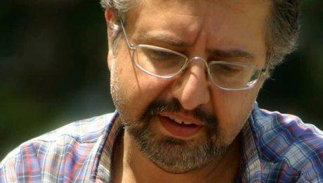 Marcelo Mirisola empalado