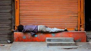 Nossa pior tragédia não é morrer, mas viver sem esperança