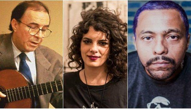 As 21 melhores canções brasileiras dos últimos 100 anos