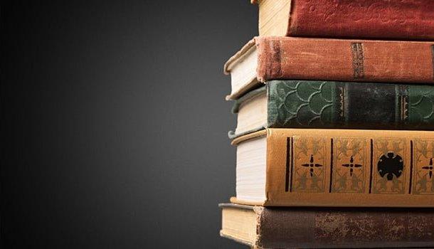 Os melhores livros da história da literatura
