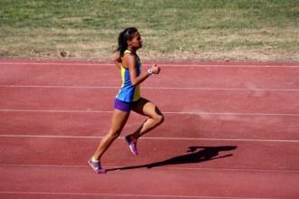 Atletismo Torneo La Pintana 2015
