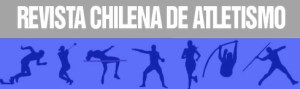 revista chilena de atletismo