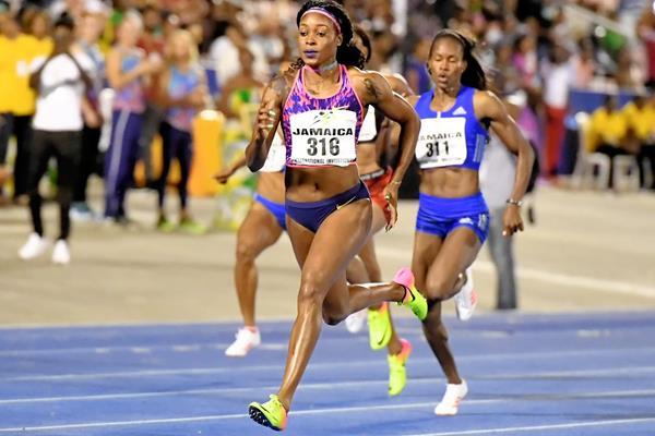 Elaine Thompson (IAAF)