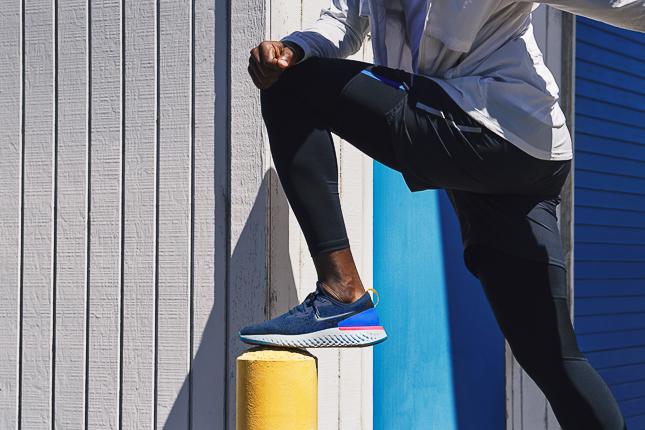 Nike React 3