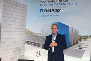 Lee Caswell, Vicepresidente de Marketing de Productos, Soluciones y Servicios en NetApp