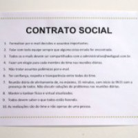 Contrato social, saiba quando e porque fazer