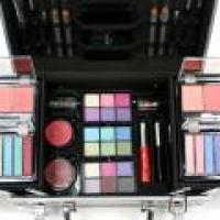 Maleta de maquiagem - utilidade e modelos lindos