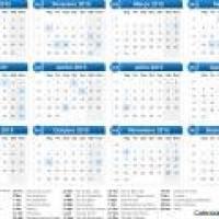 Calenndário 2015 - feriados  e novas perspectivas de vida
