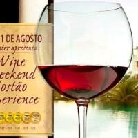 Costão do Santinho promove viagem ao mundo do vinho