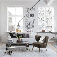 Qual estilo de decoração você mais gosta?