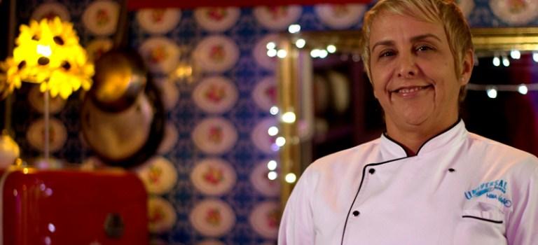 Grandes chefs brasiliense participam do Mesa ao Vivo