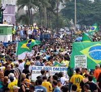 O Brasil no caos