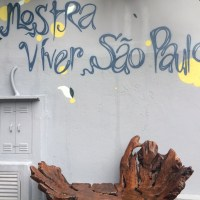 """""""VIVER SÃO PAULO"""": A MOSTRA SOB O OLHAR DE UMA ARQUITETA VISITANTE"""