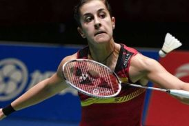 Carolina Marín cae en semifinales del China Open
