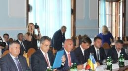 Ucraina-Moldova-Romania