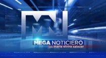 Mega Noticiero Mega TV