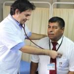 trabajadores de la salud requieren medidas de seguridad