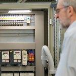 Mantenimiento preventivo y predictivo: controlar y proteger los motores