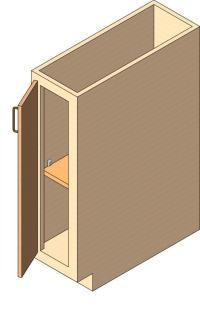 narrow kitchen base cabinet - 28 images - narrow kitchen ...