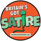 Do YOU have satire? Entries now closed