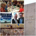 Revival 10th Anniversary Dinner & Auction
