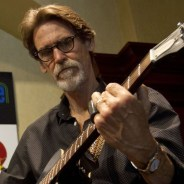 Will McFarlane exclusive on The Gospel Blues Train