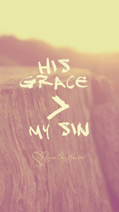 God's Grace   Wallpapers   Revive Our Hearts
