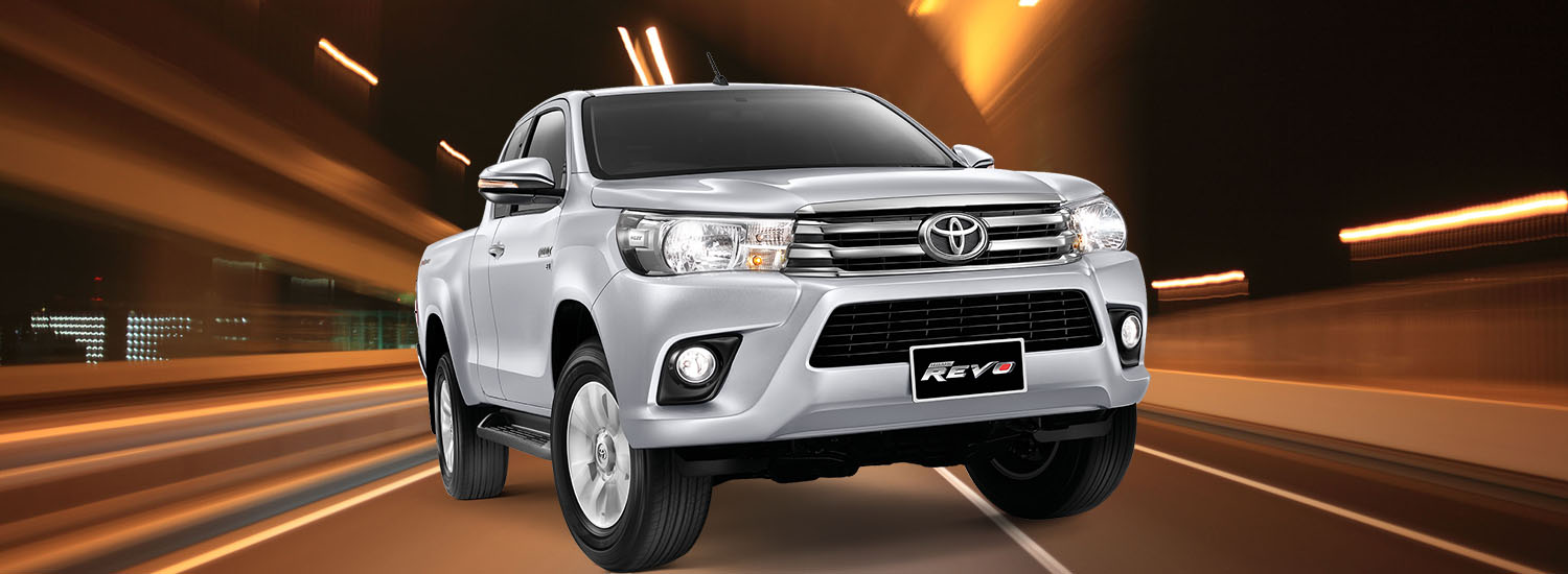 Payment, Toyota Hilux Accessories, HILUX 2WD, Live CCTV