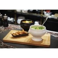 Lion head soup bowls porcelain French Classique 2 sizes by ...