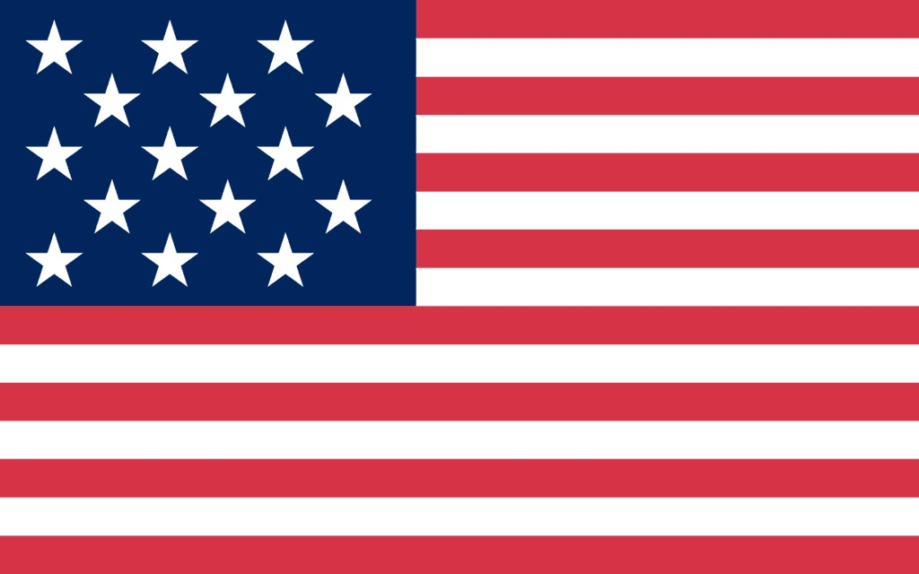 American Revolution Flags - american flag background for word document