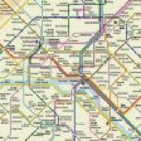Paris: Pour cette nuit du nouvel an, gratuité des transports