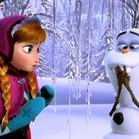 Une superbe production des studios Disney, La Reine des Neiges