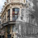 Paris - Montpellier