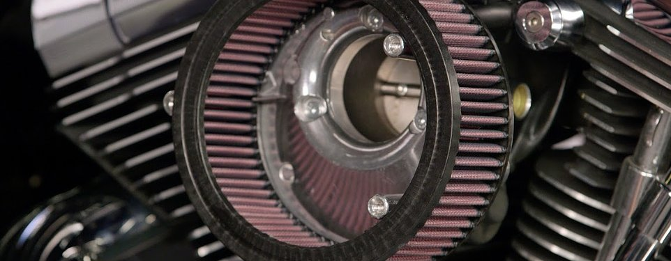 How to install an aftermarket air cleaner on your Harley - RevZilla