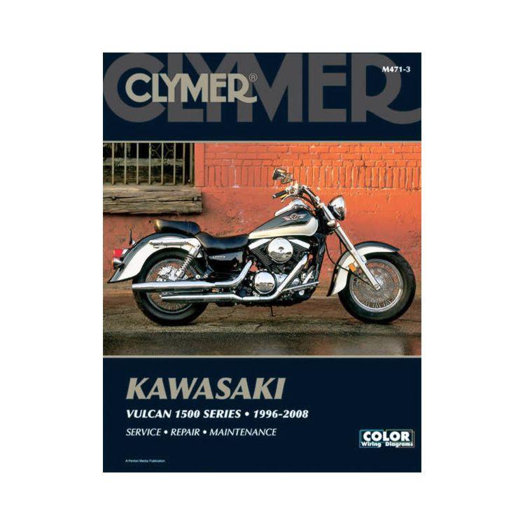 Kawasaki Vulcan 1500 manual free