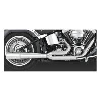 Vance & Hines Pro Pipe Exhaust For Harley - RevZilla