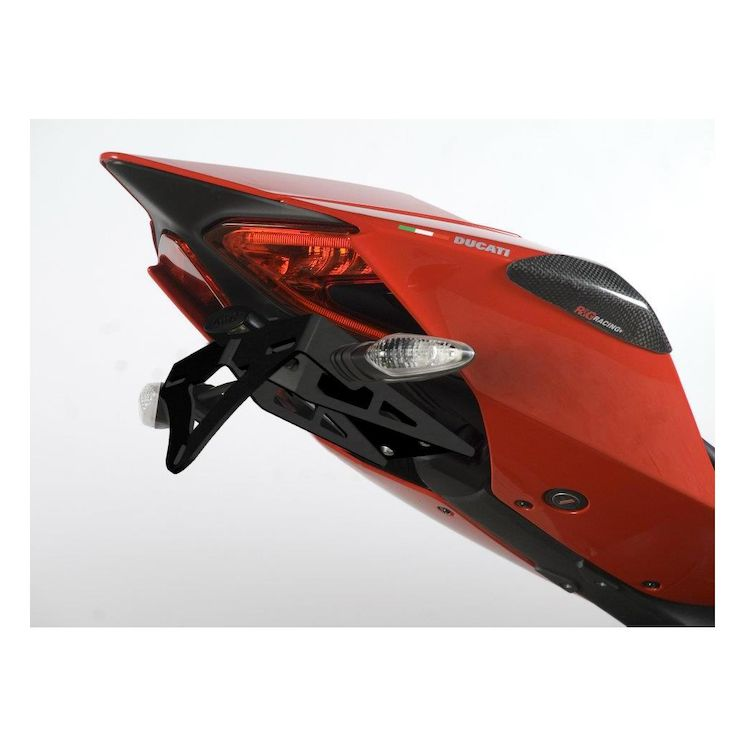 RG Racing Fender Eliminator Ducati 899 / 959 / 1199 / 1299 Panigale