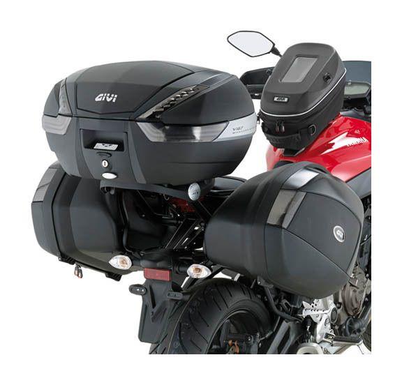 Givi Plx2118 V35 V37 Side Case Racks Yamaha Fz 07 2015