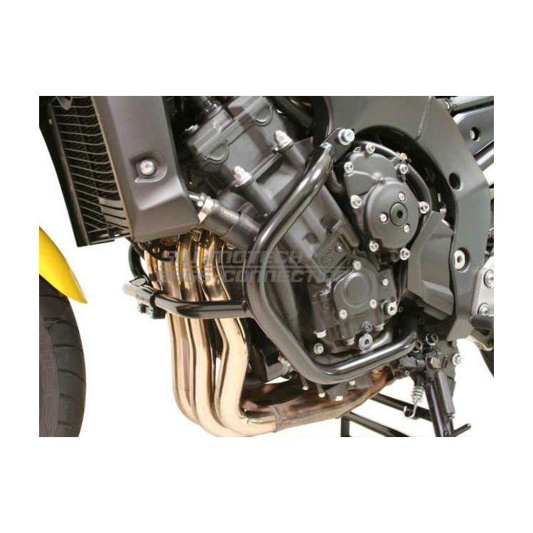SW-MOTECH Crash Bars Yamaha FZ1 2006-2007 - RevZilla