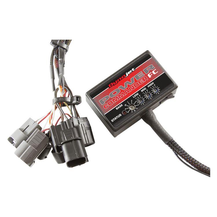Dynojet PCFC Fuel Controller Suzuki Bandit 1250 / GSX1250F 15