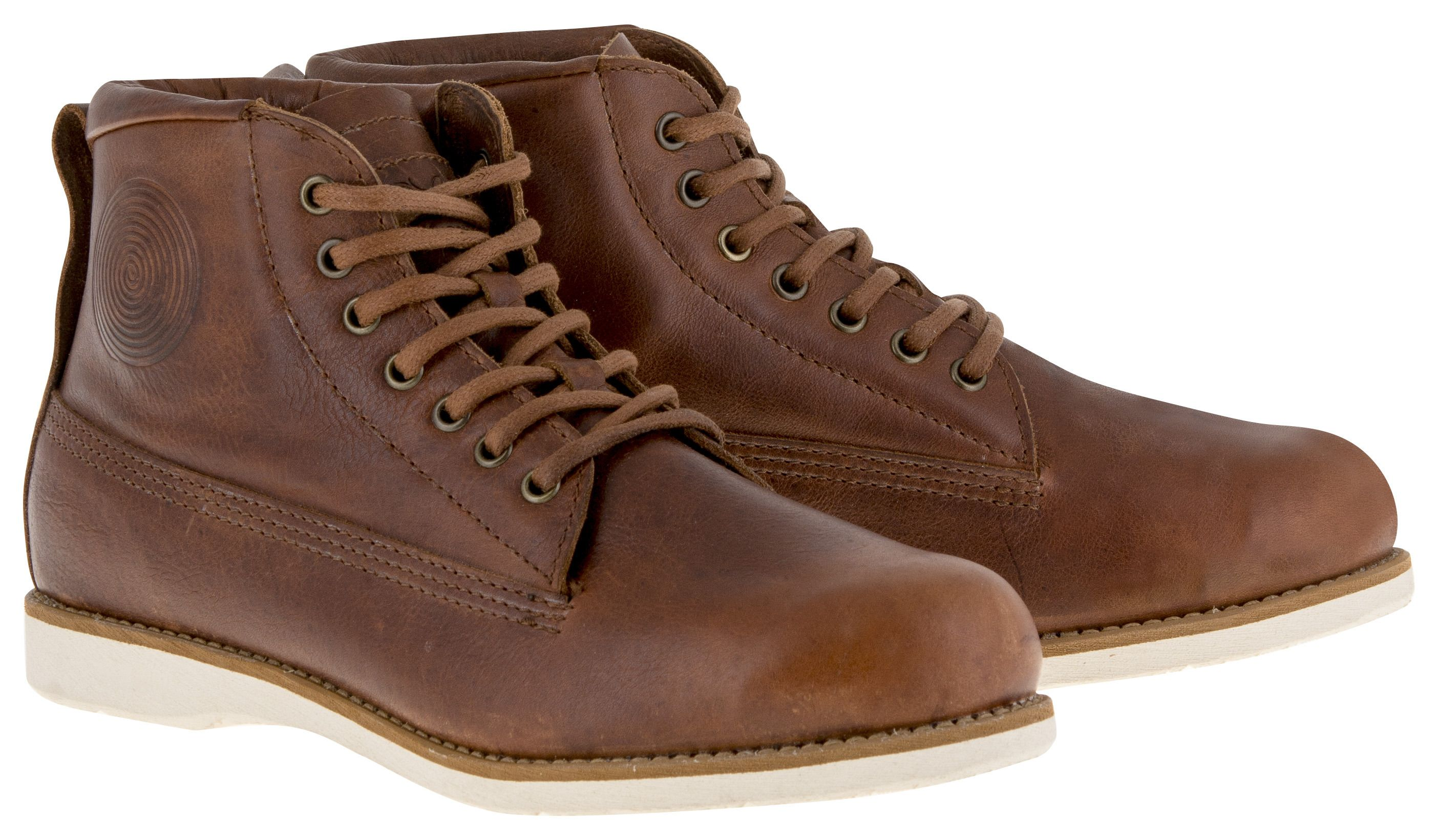 Alpinestars Oscar Rayburn Boots Revzilla