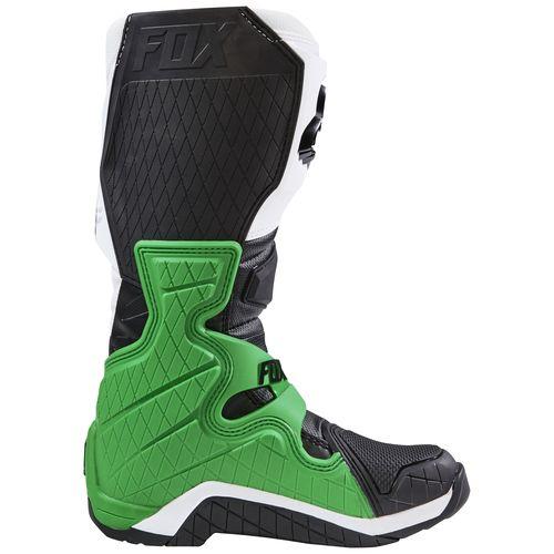 Fox Racing Comp 8 Se Boots Revzilla
