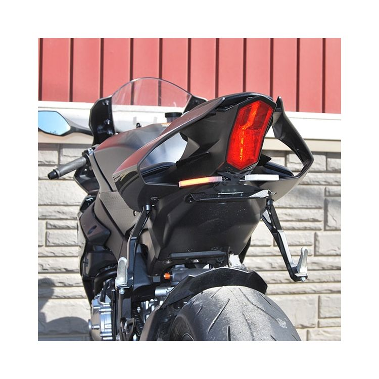 New Rage Cycles LED Fender Eliminator Yamaha R1 / R1M / R1S - RevZilla