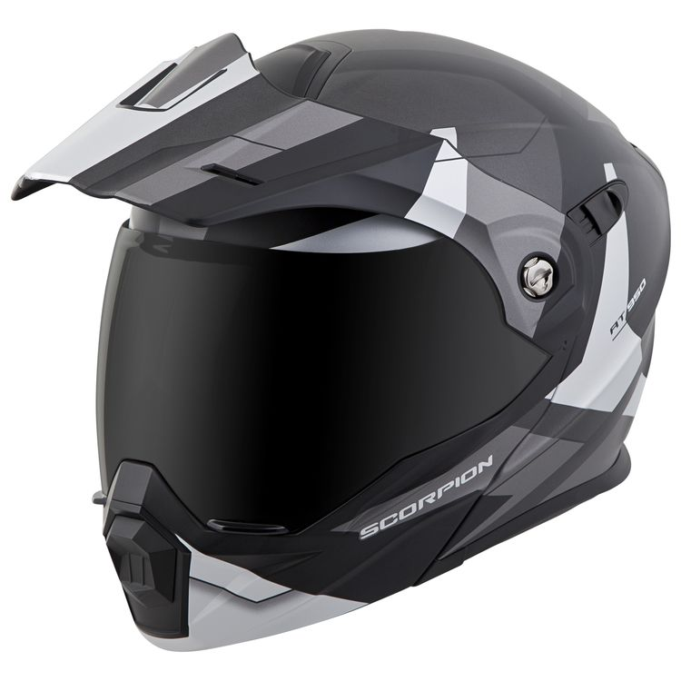 Scorpion EXO-AT950 Neocon Helmet - RevZilla