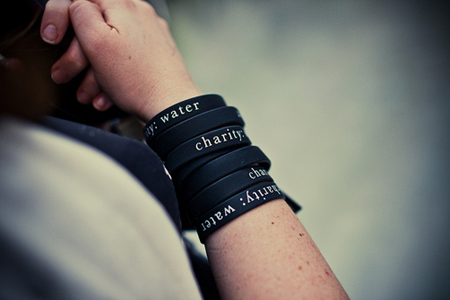 Charity Bracelets Profitable Fundraising Products